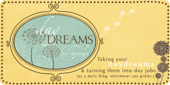 Daydreams banner